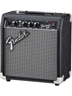 Fender: Frontman 10G Amplifier  | Electric Guitar