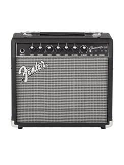 Fender: Champion 20 Amplifier  |