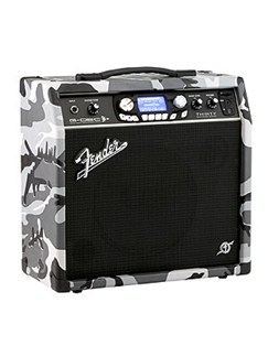 Fender: G-Dec 3 Metal Amp (30w)  |