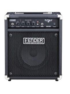 Fender: Rumble™ Series Bass Guitar Amplifier - 15 Watt  |