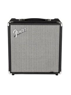 Fender: Rumble™ Series Bass Guitar Amplifier - 25 Watt  |