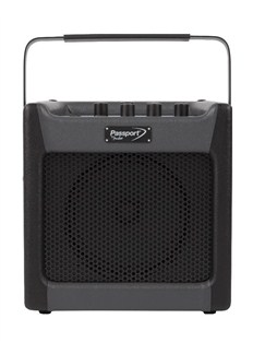 Fender: Passport Mini Amplifier - 7 Watt  |