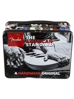 Fender: American Standard Lunchbox  |