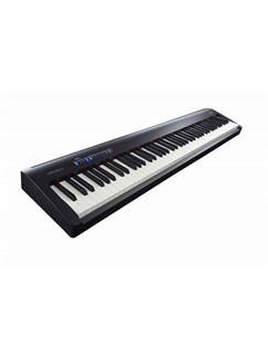 Roland: FP30 Digital Piano - Black Instruments | Digital Piano