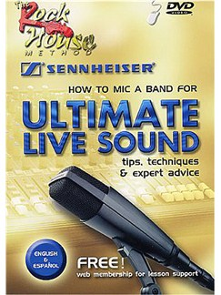 How To Mic A Band For Ultimate Live Sound DVDs / Videos | Band