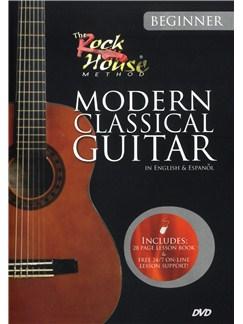 Modern Classical Guitar - Beginner DVDs / Videos | Guitar, Classical Guitar