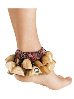 Meinl: Foot Rattle  |