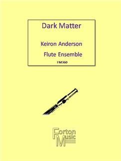 Keiron Anderson: Marsden Moor Books | Clarinet, Ensemble