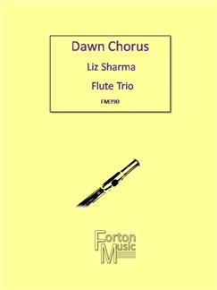 Liz Sharma: Dawn Chorus Books | Flute