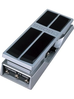 Roland: Boss FV-500H Volume Pedal  |