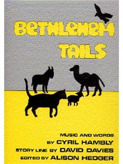 Cyril Hambly/David Davies: Bethlehem Tails (Teacher's Book) Books | Piano, Vocal & Guitar