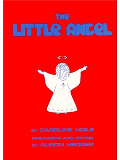 Caroline Hoile: The Little Angel (Teacher's Book) Books | Piano, Vocal & Guitar