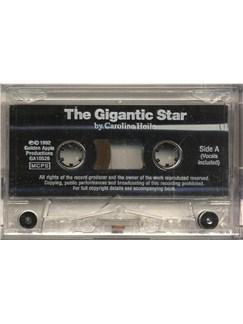 Caroline Hoile: The Gigantic Star (Cassette)  | Piano, Voice