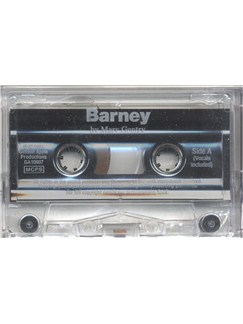 Mary Gentry: Barny (Cassette)  | Piano, Voice