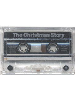 Mark Golding: The Christmas Story (Cassette)  | Piano, Voice