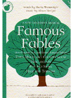 Alison Hedger: Famous Fables (Teacher's Book) Books | Piano, Vocal & Guitar