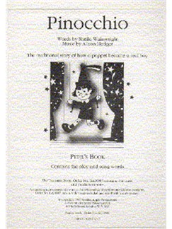 Alison Hedger: Pinocchio (Pupil's Book) Books | Choral