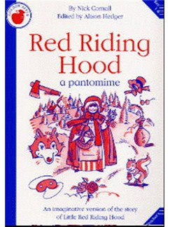 Nick Cornall: Red Riding Hood (Teacher's Book) Bog | Klaver, sang og guitar(med becifring)