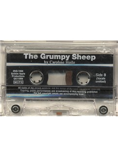 Caroline Hoile: The Grumpy Sheep (Cassette)  | Piano, Voz