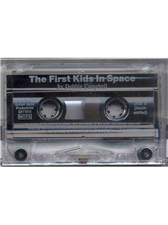Debbie Campbell: The First Kids In Space (Cassette)  | Piano, Voice
