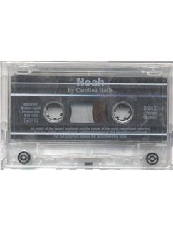 Caroline Hoile: Noah (Cassette)  | Piano, Voice