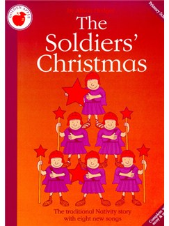 Alison Hedger: The Soldiers' Christmas (Teacher's Book) Books | Piano, Vocal & Guitar