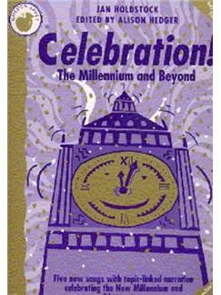 Jan Holdstock: Celebration! (Teacher's Book) Books | Piano, Vocal & Guitar