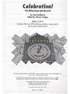 Jan Holdstock: Celebration! (Pupil's Book) Books |