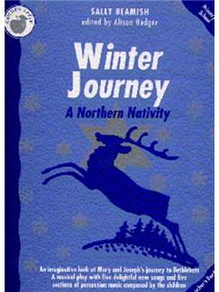 Sally Beamish: Winter Journey (Teacher's Book) Books   Piano, Vocal & Guitar