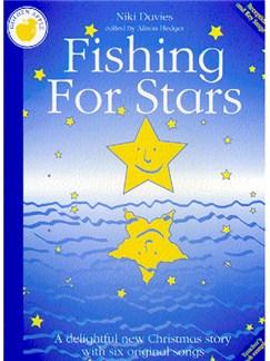 Niki Davies: Fishing For Stars (Cassette)  | Piano, Voice