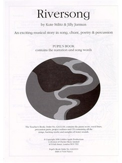 Jilly Jarman/Kate Stilitz: Riversong (Pupil's Book) Books |