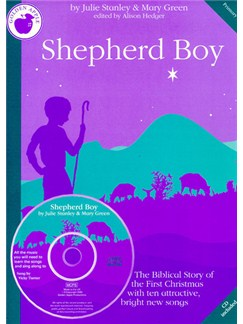 Julie Stanley: Shepherd Boy (Teacher's Book) Books and CDs | Piano, Vocal & Guitar