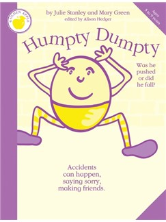 Julie Stanley/Mary Green: Humpty Dumpty (Teacher's Book/Online Audio) Books and Digital Audio | Piano, Vocal & Guitar