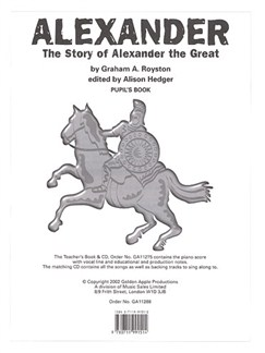 Graham Royston: Alexander (Pupil's Book) Books |