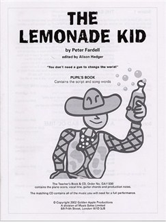 Peter Fardell: The Lemonade Kid (Pupil's Book) Books |