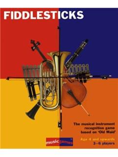 Music Games: Fiddlesticks  |
