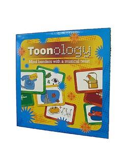 Toonology  |