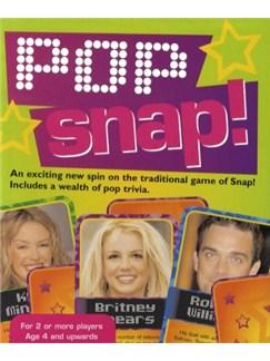 Music Games: Pop Snap!  |