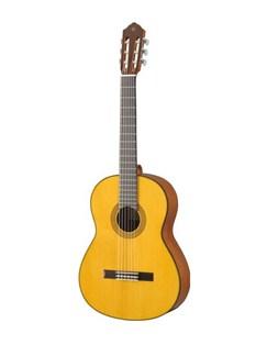 Yamaha: CG142S Classical Guitar 4/4 Instruments | Classical Guitar