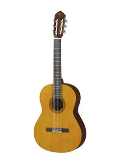 Yamaha: CS40II Classical Guitar - 3/4 Size Instruments | Classical Guitar