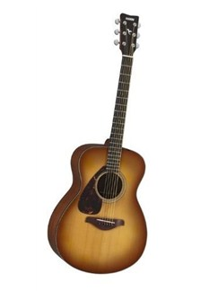 Yamaha: FG-700SB Acoustic Guitar (Sandburst Finish) Instruments | Acoustic Guitar
