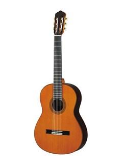 Yamaha: GC22C Grand Concert Acoustic Guitar Instruments | Classical Guitar