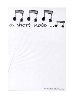 Music Gifts: A Short Note  |