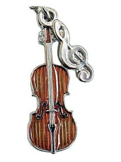 Mobile Phone Charm - Cello  | Cello