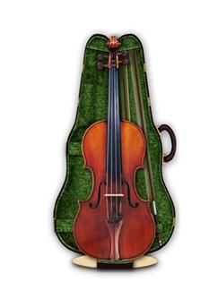 3D Greeting Card - Violin  |