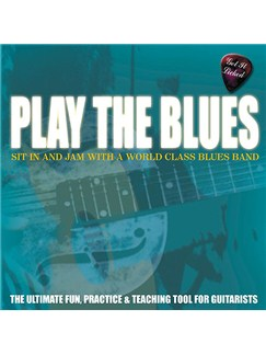 Get It Licked: Play The Blues 3CD Box CDs | Guitar