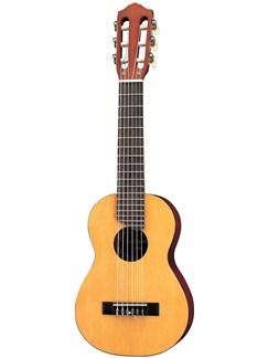 Yamaha: Guitalele - 6-String Ukulele Instruments | Ukulele
