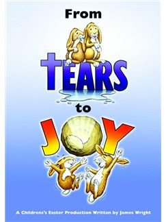 James Wright: From Tears To Joy Books and CDs | Voice, Piano Accompaniment