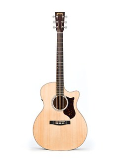 Martin: GPCPA4 Electro Acoustic Guitar - With Case Instruments | Electro-Acoustic Guitar