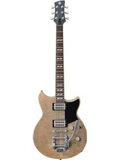 Yamaha: Revstar RS720B Electric Guitar - Ash Grey Instruments | Electric Guitar